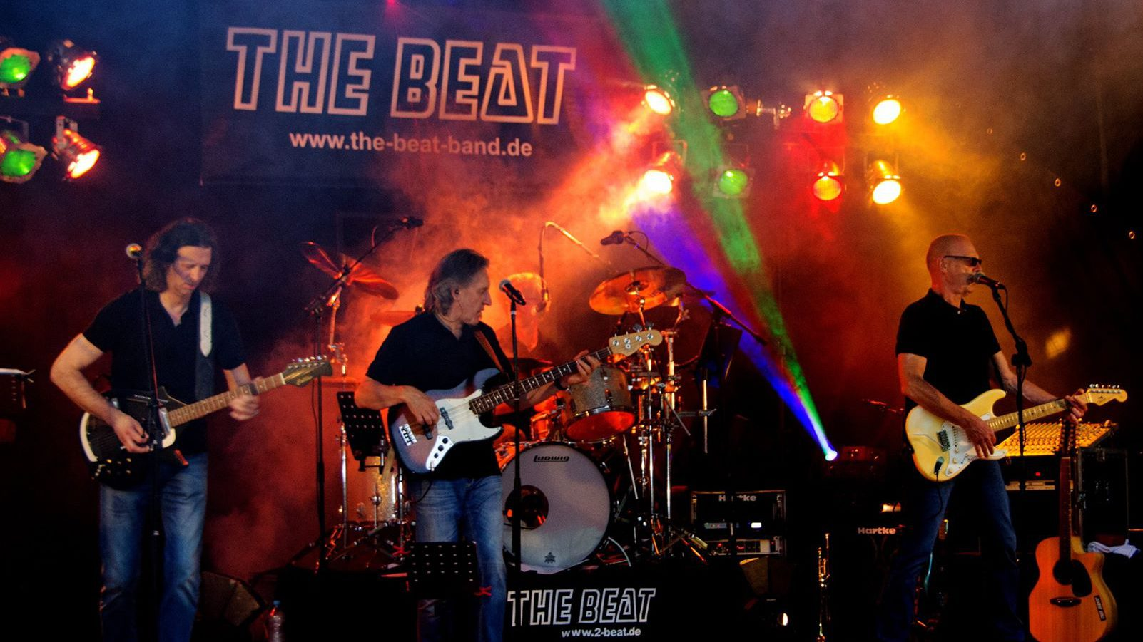 The Beat Open Air 16.2